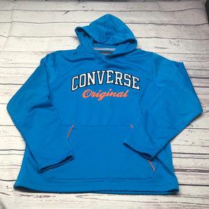 Converse kids hoodie, Large-12-13 years